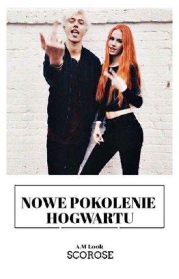 Nowe Pokolenie Hogwartu | SCOROSE
