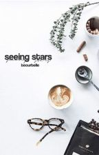 Seeing Stars | Sebastian Stan by beourbelle