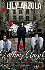 Falling Angels by ArzolaLily