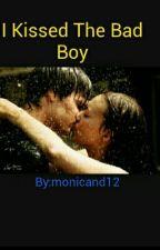 I Kissed The Bad Boy by gggbnjbg