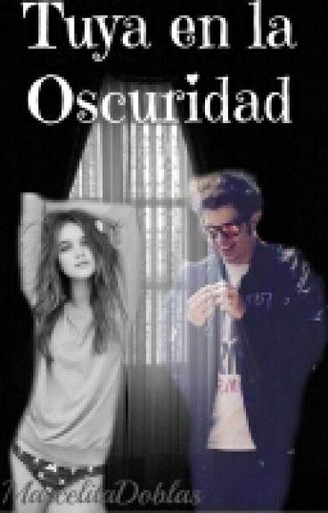 Tuya En La Oscuridad - ADAPTADA -(Rubius,Samuel & Tú)