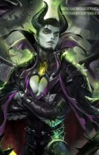 Male!Maleficent x reader - War of Words by Scarletthedarkwolf