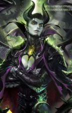 Male!Maleficent x reader - War of Words by Scarletthedarkwolf