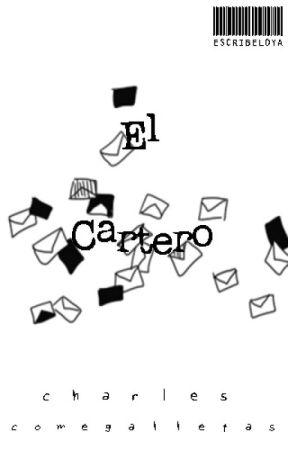 El cartero. by CharlesComegalletas
