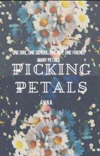 Picking Petals by wonderweasley9