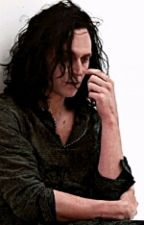 I Need You // LokixReader One Shot by Ms_SkyeClark