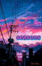 seasons m.h.+g.d. by perfectstars
