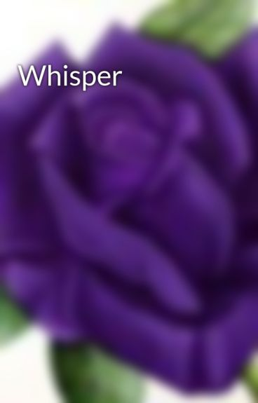 Whisper by Lexurple