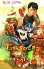 Transformers Gone Random by BeesAvenger33766