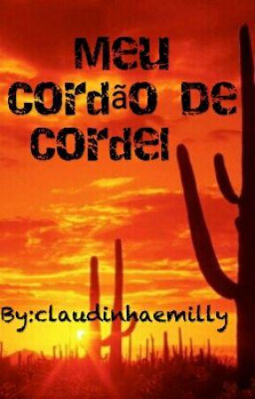 Meu Cordao De Cordel A Falta De Agua Wattpad