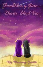 Drabbles Y One-Short Shadow x Vio by Mariamy-Judith