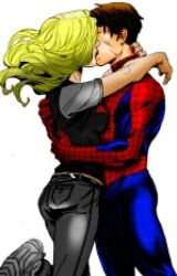 Before Gwen Stacy's Death by tahj7645