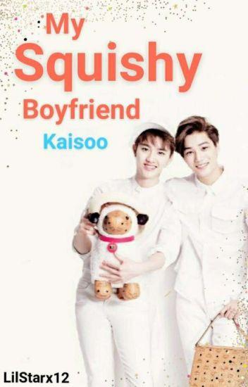 My squishy Boyfriend | مكتملة