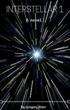 Interstellar 1 by LordOfMinecraft99