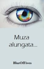 Muza alungata by BlurOfFives