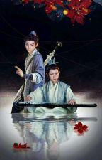 [KhảiNguyên-ThiênHoành] Hai Thân Phận Một Tình Yêu by PyysDungg_17916813