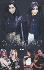 Change Me!  by biadaloren