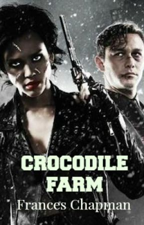Crocodile Farm by fchapman
