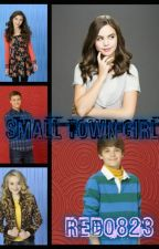 Small Town Girl (Farkle Minkus) by RED0823