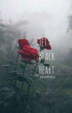 Jet Black Heart⚫lrh by ghostxfme