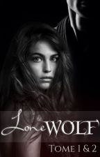 Lone Wolf by Nanshee03