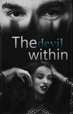The Devil Within by imlittleredbird