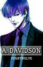 A. Davidson (Book 2- SATD) by FourTwelve
