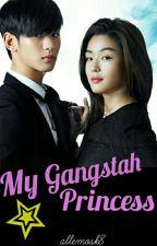 My Gangstah Princess by allemosk8