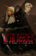 Grim Reaper (HunKai GS) by Lia-Chan98xx