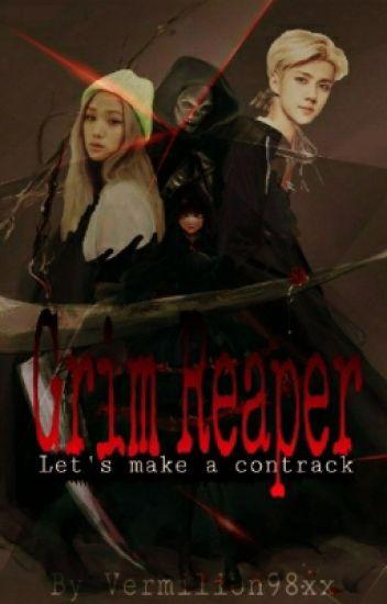 Grim Reaper (HunKai GS)