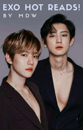 EXO HOT READS! by MeganDWinchester