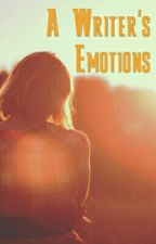 A Writer's Emotions by caprilo