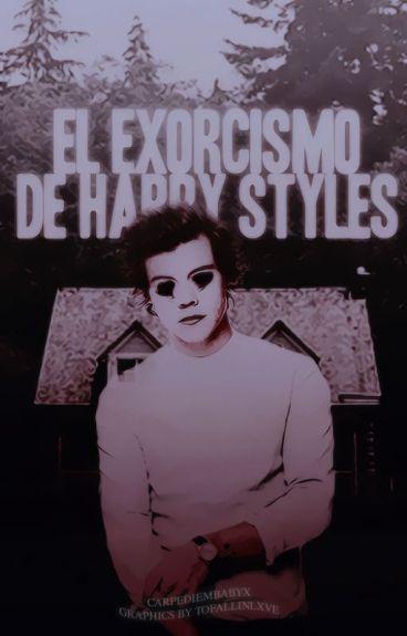 El exorcismo de Harry Styles » h.s