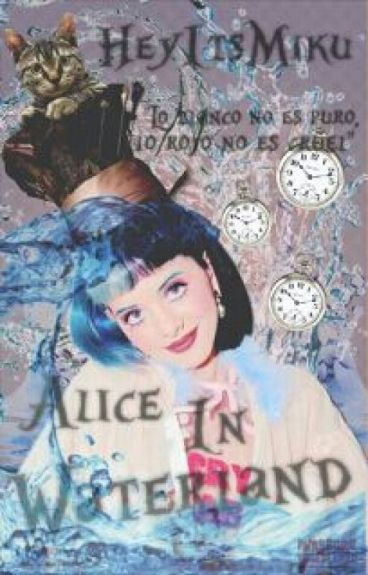 Alice In Waterland(#Wattys2016)
