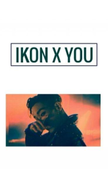 iKON x You