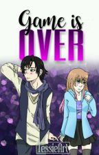 Game is Over   »Armin CDM  [Liars #1] by tessieart