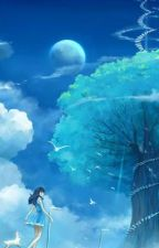"""""""Ang Asul na puno (The Blue Tree)<3"""" Short Story by YouJustGetToRockMe"""