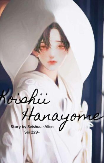 Koishii Hanayome