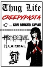 TDFW Creepypastas by -Hxmicidal