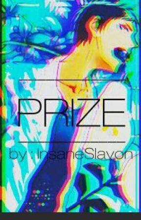 Aomine Daiki X Reader - Prize ( KnB baes ) by AhomineDicki