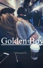 Golden Boy by Mamais26