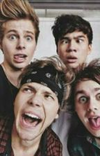 Group Chat 5sos & 1D by KarinDebora