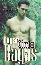 Tegar Cinta Bagas by HeryantoBasuki87