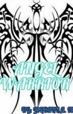Angel Warriors by marimba1200