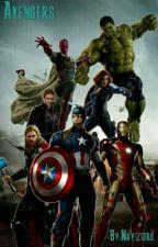 Avengers by Nayizidro