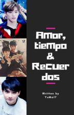 Amor, Tiempo & Recuerdos  ♥Jun x Dino♥ by YuMa17