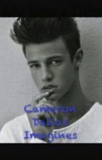 Cameron Dallas Dirty Imagines by _The_Random_Fangirl_