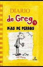 El Diario De Greg 4 by SantiagoSebastianVaz