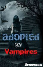 Adopted by Vampires#1D,5SOS# by jennynha15julio