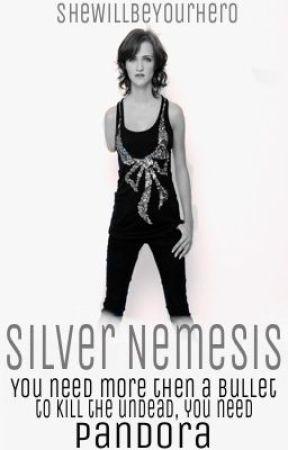 Silver Nemesis by SheWillBeYourHero